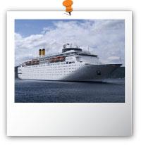 Costa-Cruises-Costa Classica cruise ship