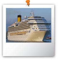 Costa-Cruises-Costa Concordia cruise ship