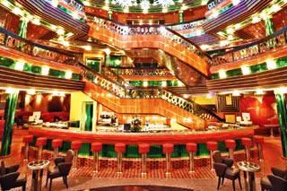 Costa Concordia Cruise Ship - Costa Cruises