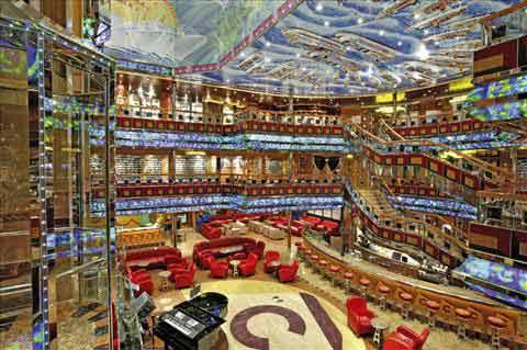 Costa Fortuna Luxury Cruises