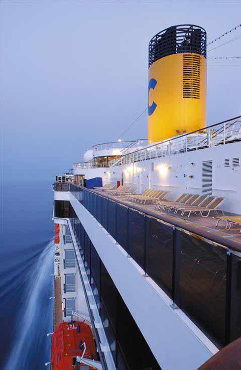 Costa Mediterranea Cheap Cruise - Cheap cruises com