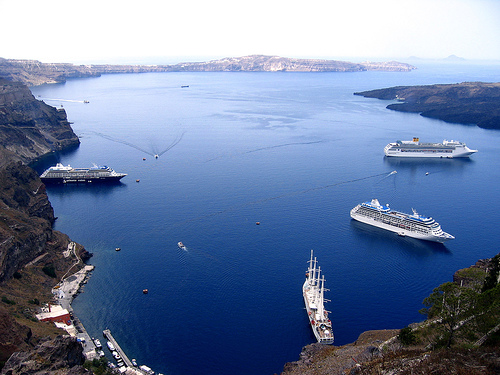 http://www.royal-olympic-cruises.com/pictures/santorini-cruise-ships.jpg